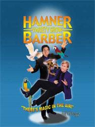 Hamner Barber Variety Show
