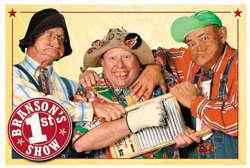 Bald Knobbers Comedians