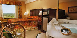 Grand Palace Jacuzzi Suite
