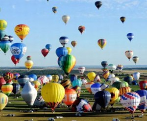 Branson Balloon Festival
