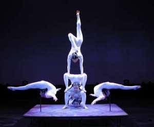 acrobats again