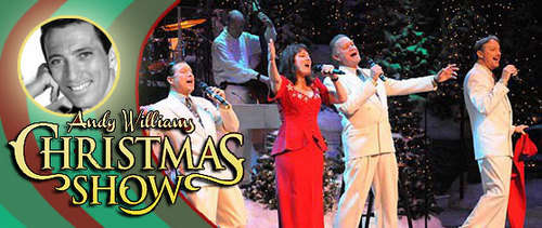 Andy Williams Christmas Variety Show Starring the Osmonds and the Lennon Sisters
