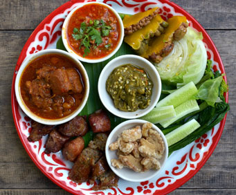 Thai Thai Cuisine: A One-of-a-Kind Branson ThaiRestaurant