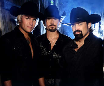 Let the Texas Tenors Wow You at The Starlite Theatre inBranson