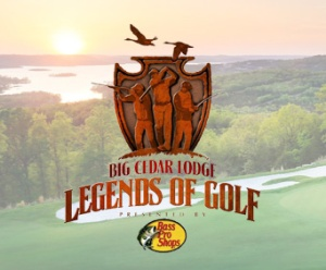 Big Cedar Lodge Legends of Golf