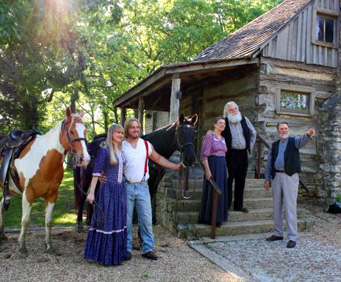 Shepherd of the Hills Homestead: An Educational and Entertaining Experience