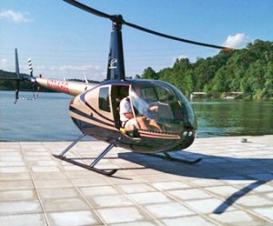 Chopper Charters Helicopter Tour