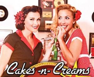 Branson's Cakes-N-Creams