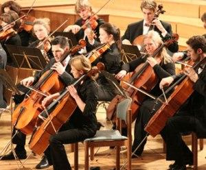 Taneycomo Festival Orchestr