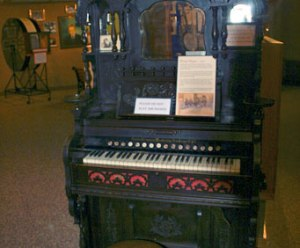 Ralph Foster Museum