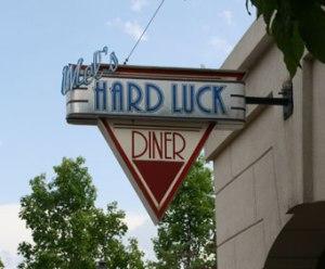 Mel's Hard Luck Diner
