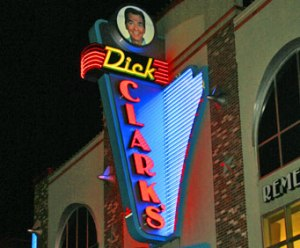 Dick Clark's American Band Stand Theater