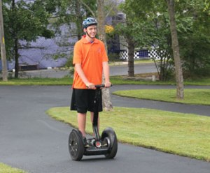 Branson Segway and Adventure Center