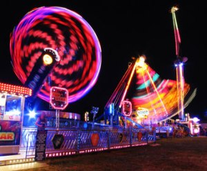 Taney County Fair