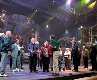 Get a Behind the Scenes Look at Some of Branson's Best Entertainment