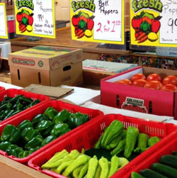 Roberson Orchards & Farm Market