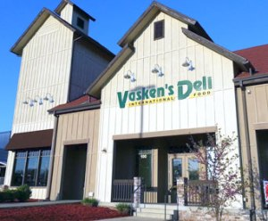 Vaskin's Deli