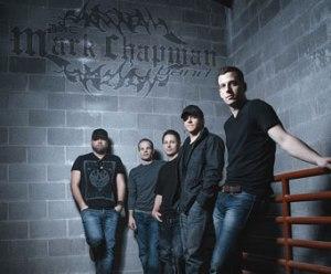 Mark Chapman Band