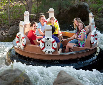 Plan Your Last Minute Summer Vacation to Branson With Ease