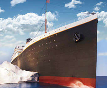 Branson Titanic: An Educational Experience for Students of All Ages