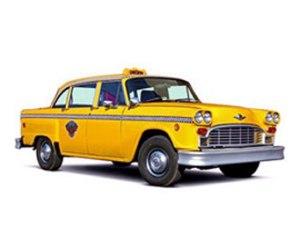 Branson Yellow Cab