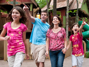 Plan a Kids Day that's Packed WithFun