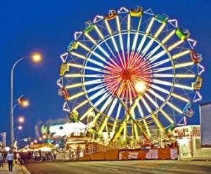 Ozark Empire Fair