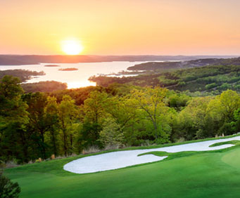 Big Cedar Lodge's Top of The Rock Golf Course Receives More NationalAttention