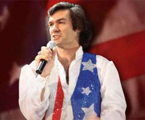 A Neil Diamond Tribute