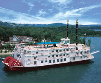 Don't Miss Your Last Chance to see Made in the USA aboard the Showboat Branson Belle!