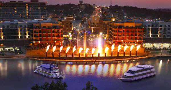 Stop By the Branson Landing for a Fantastic Live Country MusicConcert