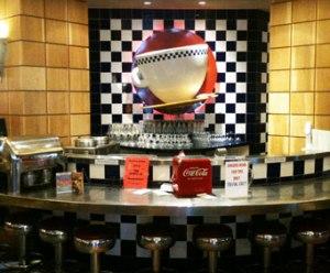 Jackie B. Goode's Uptown Café