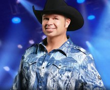 Clay Cooper's Country Music Express