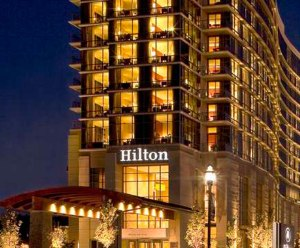 Branson Hilton Convention Center