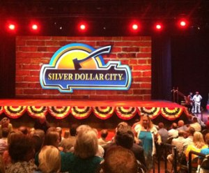Silver Dollar City announces the new Fireman's Landing.