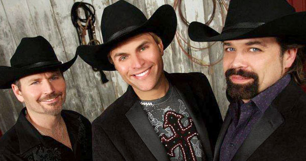 Come Hear the Unmatched Voices of The TexasTenors