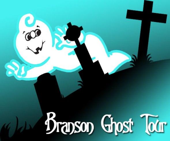 Branson Ghost Tour