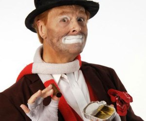 Tom Mullica's Red Skelton