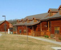 Cabins at Grand Mountain Branson