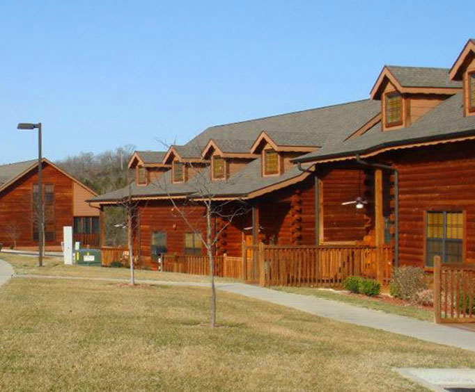 Book Your Fall Getaway At The Cabins At Grand Mountain