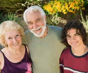 Grandparent's