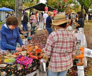 Branson's 41st Annual Autumn Daze Arts & Crafts Festival