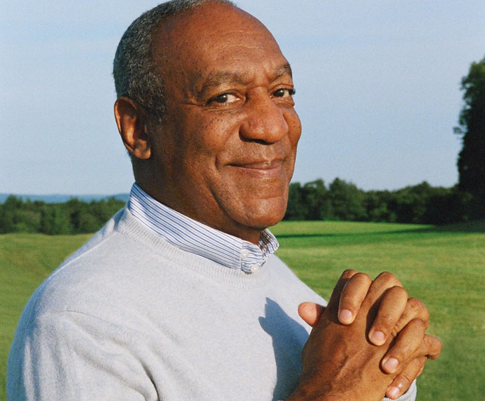 Bill Cosby is Almost Here!