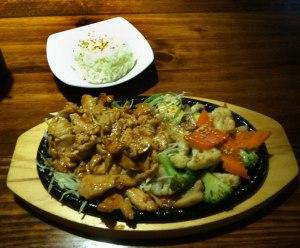 Wakyoto Japanese Restaurant