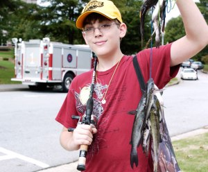Youth Fishing Derby