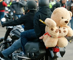 Branson Motorcycle Toy Run