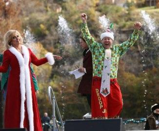 Branson Landing's Christmas