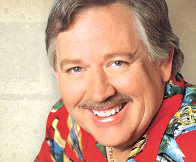 Join John Conlee and Ronnie McDowell for a Fantastic Show