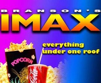Branson IMAX