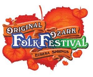 Original Ozark Folk Festival